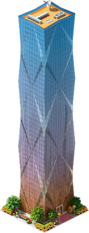 Excellence Tower