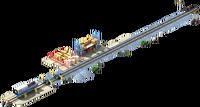Service Platform C Construction
