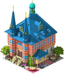 File:Wernigerode Town Hall.png