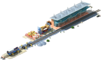Service Platform C L1