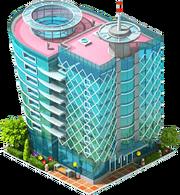 Panoramic Tower