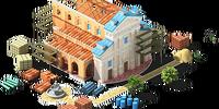 Roman Civilization Institute