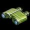 Unique Asset Binoculars