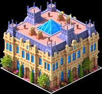 Water Company Palace