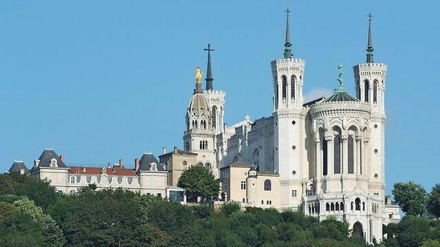 File:Basilica of Notre-Dame de Fourvière.jpg