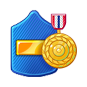 File:Badge Military Level 46.png