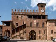 RealWorld Arquato Castle