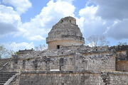 RealWorld Mayan Observatory