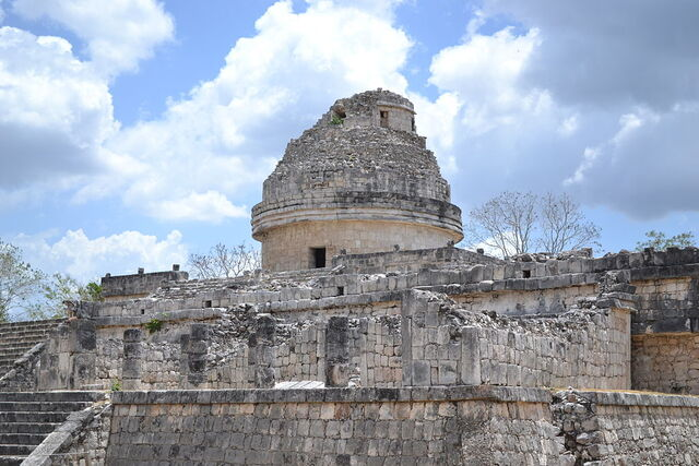 File:RealWorld Mayan Observatory.jpg