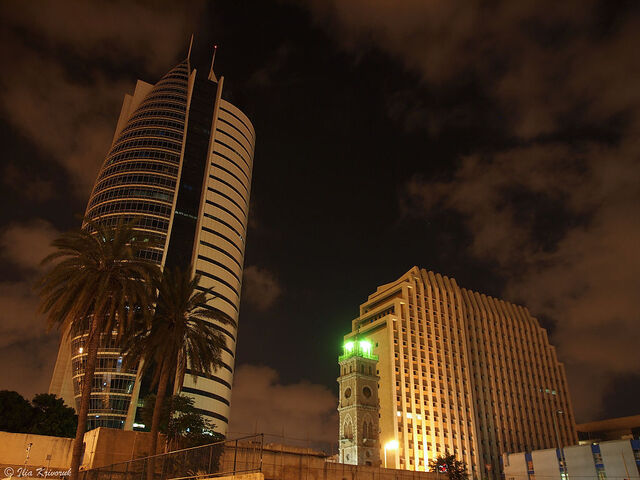 File:RealWorld Zodiac Residential Complex (Night).jpg