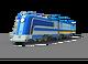 Iron Knight Train
