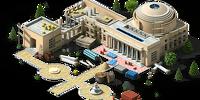 Megapolis University (Quest)