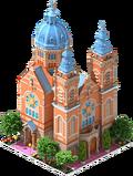 Basilica of Saint Nicholas