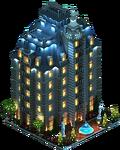 Versailles Apartments (Night)