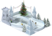 Christmas Town L3