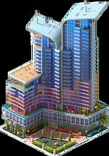 Metropolis Plaza