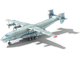 Level 1 Heavy Transport Plane