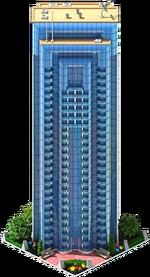 Argea Skyscraper