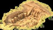 Pharaoh Temple L2
