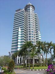RealWorld Menara Pelita