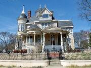 RealWorld Thompson-Pillow House