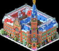 Kopenick Town Hall