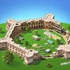 Quest Megapolis Gold Reserve (Sub Quest)