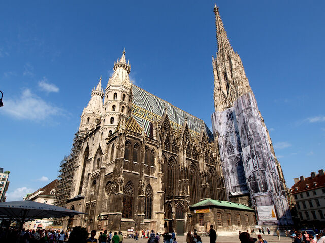 File:RealWorld St. Stephen's Cathedral.jpg