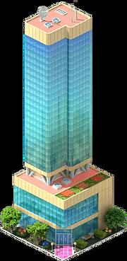 Mong Kok Business Center