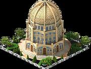 Baha'i House of Worship L2