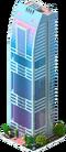Saba Tower 1