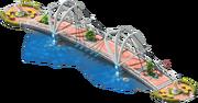 Calypso Bridge L1