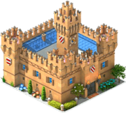 Castle of San Martino