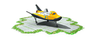 Icon OS-21 Orbital Shuttle
