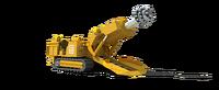 Icon TBM-11 Drilling Machine