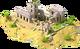 Palenque Palace Construction