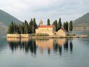Saint George Benedictine monastery