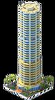 Marina City Tower