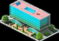 Arcapita Business Center