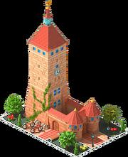 Nuremberg Tower