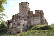 RealWorld Castle Ruins Park