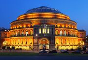 RealWorld Albert Hall (Night)