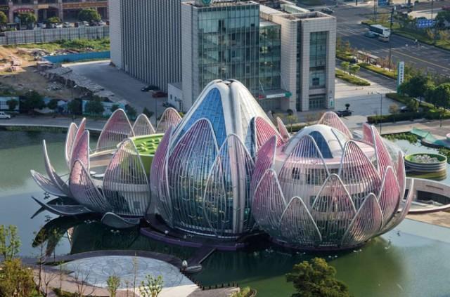 File:RealWorld Wujin Lotus Conference Center.jpg