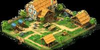 Workshop III (Lost Island)