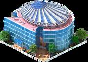 Berlin Entertainment Center