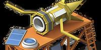 Reconnaissance Satellites