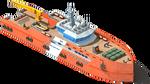 RV-10 Research Vessel L0