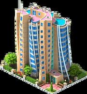 Opus Apartments
