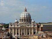RealWorld Saint Peter's Basilica