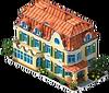 Balgach Villa (World Capitals)
